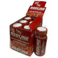 VPX Redline Xtreme Shot Watermelon - 6 Bottles