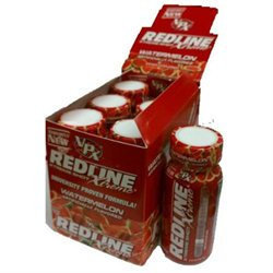 VPX Redline Xtreme Shot Watermelon - 6 Bottles