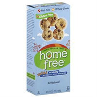 Home Free Gluten Free Mini Cookies Chocolate Chip - 5 oz