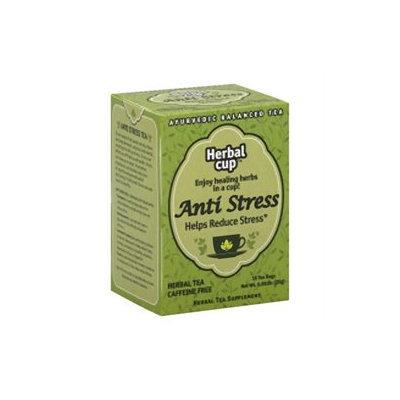 Herbal Cup Anti Stress Herbal Tea 16 Tea Bags