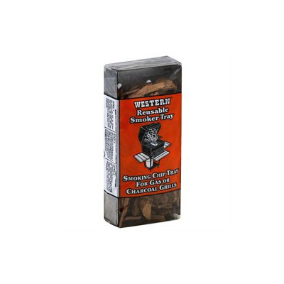 Western Gas Grill Smoker Tray (38074)