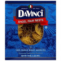 DaVinci Angel Hair Nests - 16 oz