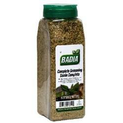 Badia - Complete Seasoning - 1.75 lbs.