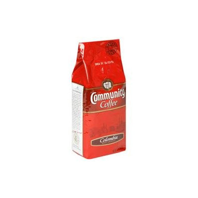 Community Colombia Classico Blend Ground Coffee, 12 oz
