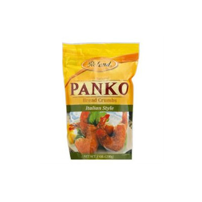 Roland Corporation Us Breadcrumb Panko Ital, Pack of 6