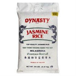 Dynasty Rice Jasmine