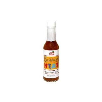 Badia Sauce Hot Habanero, Pack of 12