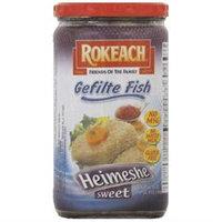Rokeach BG17714 Rokeach Gefilte Fish Heimesh - 12x24OZ