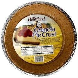 Heartland Pie Shell Granola -Pack of 12