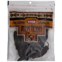 Badia Chili Grnd California, Pack of 12