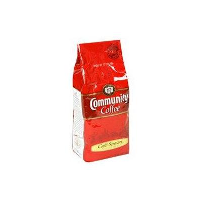 Community Coffee Ground Coffee Cafe Special - 12 oz