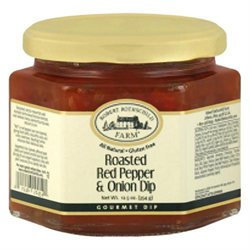 Rothschild Roasted Red Pepper & Onion Dip