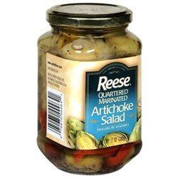 Reese Artichoke Salad -Pack of 12