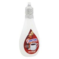 Cumberland Packing Sweet N Low Liquid Sweetener - 12 Bottles (8 oz ea)