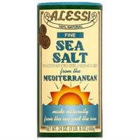 Alessi Fine Sea Salt - 24 oz