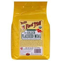 Bob's Red Mill Organic Golden Flaxseed Meal - 32 oz
