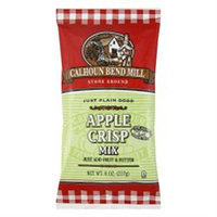 Calhoun Bend Mill Apple Crisp Mix, - CALHOUN BEND MILL, INC.