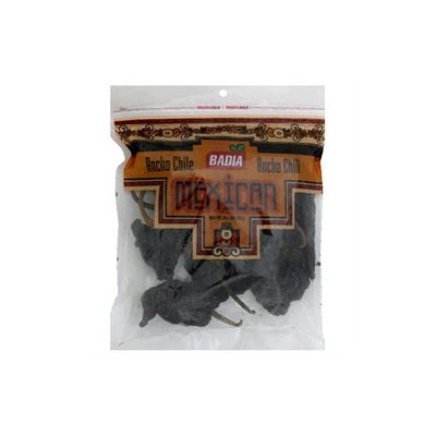 Badia Chili Pods Ancho -Pack of 12