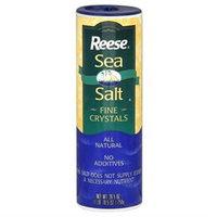 Reese Sea Salt Fine, Pack of 12