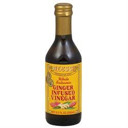 Alessi Vinegar Balsamic Gngr Infsd -Pack of 6