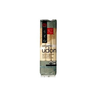 Hakubaku, Organic Udon, 9.5 Oz (269 G)