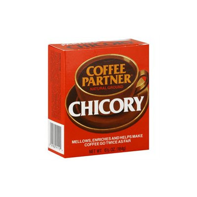 Coffee Partner Luzianne Chicory, - Pack of 12