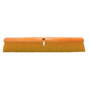 Magnolia Brush 455-1936 36 Inch Floor Brush W-M60 337C1Ad Yellow Plas