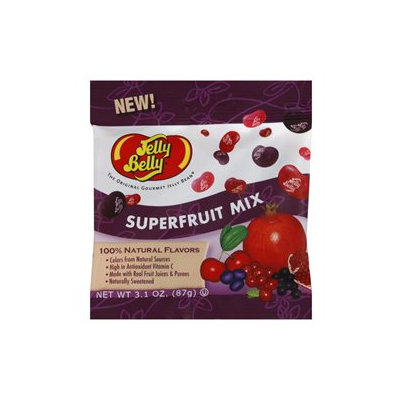 Jelly Belly Jelly Beans Superfruit Mix