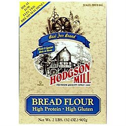 Hodgson Mill Flour Bread, Pack of 6