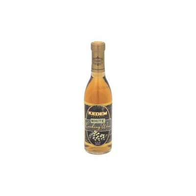 Kedem Cooking Wine White 12.7 fl oz