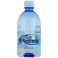 Aqua Hydrate Genua Aqua Hydrate Water 16.9 oz, 24 ct