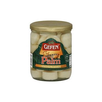 Gefen Heart Of Palm Salad Cut 14.5 OZ -Pack Of 12