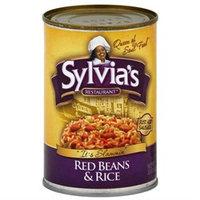 Sylvia's Veg Red Bean Rice -Pack of 12