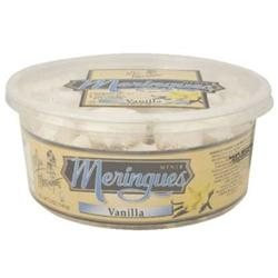 Miss Meringue Cookie Very Vanilla 5.1 OZ -Pack Of 12