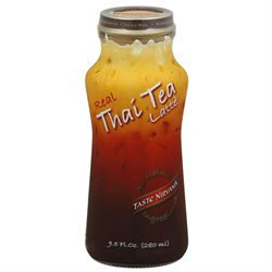 Taste Nirvana Real Thai Tea Latt 9.5 fl oz