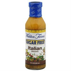 Walden Farms - Sugar Free Salad Dressing Italian - 12 oz.