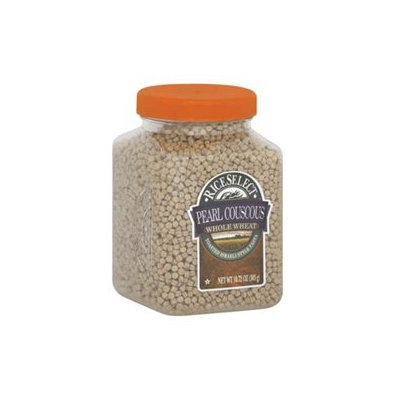 Rice Select Pearl Couscous Whole Wheat - 10.7 oz