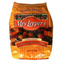 Mrs Leepers Organic Corn Vegetable Radiatore - 12 oz