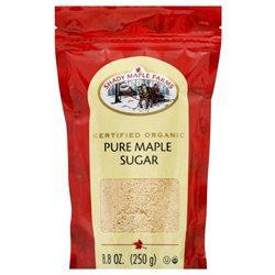 Shady Maple Farms BG18065 Shady Maple Farms Maple Sugar - 8x8.8OZ