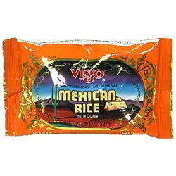 Vigo Industries Vigo B83792 Vigo Mexican Rice Pouches -12x8oz