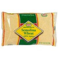 Ziyad Wheat Semolina -Pack of 6