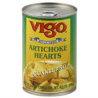 Vigo Industries VIGO VIGO ARTICHOKE QRTRD - Case of 12 - 14 OZ