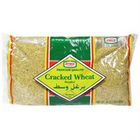 Ziyad Brand Cracked Wheat - 16 oz