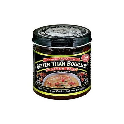 Better Than Bouillon Lobster Base - 8 oz