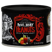 Lord Nut Rebel Mary Roasted Peanuts, Spicy Bloody Mary