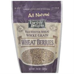 Natures Earthly Choice Whole Grain Wheat Berries