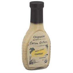 Cucina Antica Organic Dressing Caesar - 8 fl oz