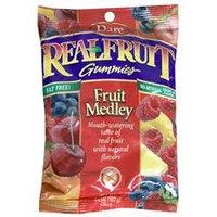 Dare Gummi Realfrt Frt Medley 6.4 OZ (Pack Of 12)