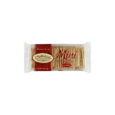 La Panzanella, Llc La Panzanella Mini Croccantini Rosemary Crackers - 12 Packages (6 oz ea)