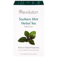 Revolution Tea Southern Mint Herbal Tea